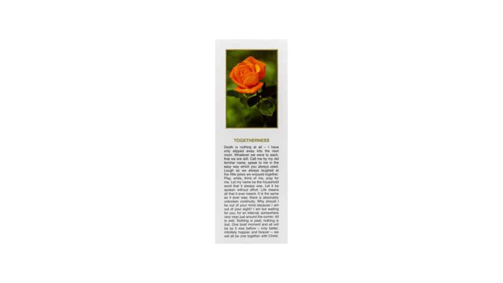 Card 806 Inner