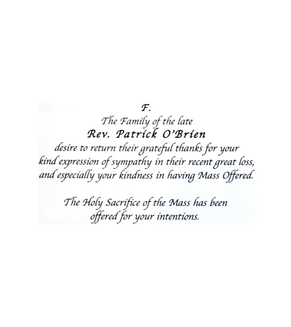 Verse F